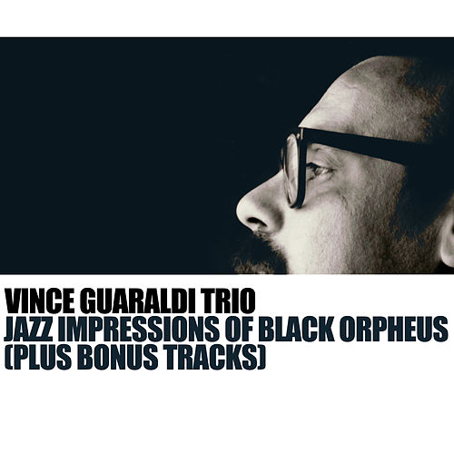 Jazz Impressions Of Black Orpheus de Vince Guaraldi