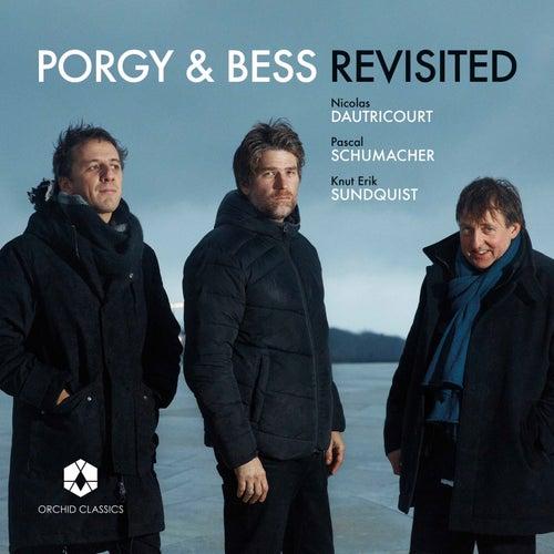 Porgy & Bess Revisited di Nicolas Dautricourt