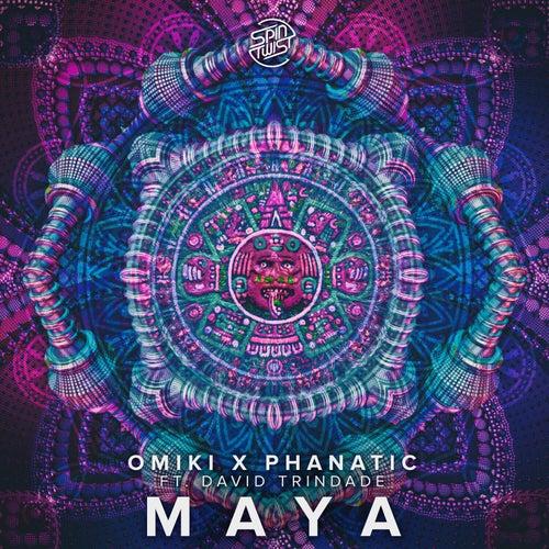 Maya von Omiki