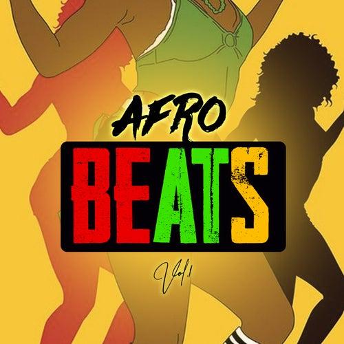 Afro Beats (Vol.1) von Dj Abdel