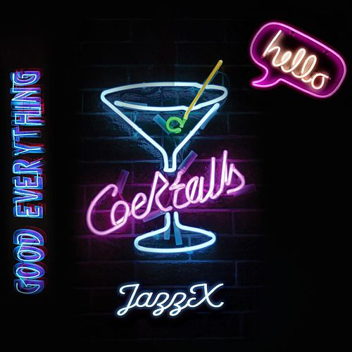 Cocktails by Jazz X
