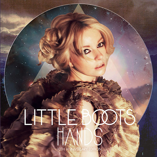 Hands : Bonus Disc de Little Boots