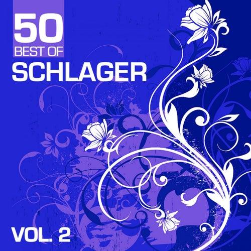 50 Best of Schlager, Vol. 2 de Schlagerpalast Ensemble