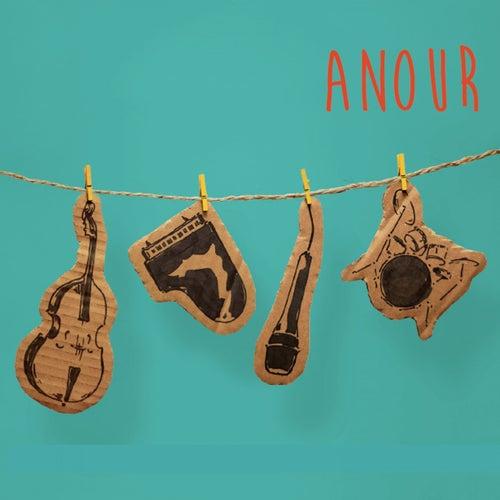 Anour de Anour