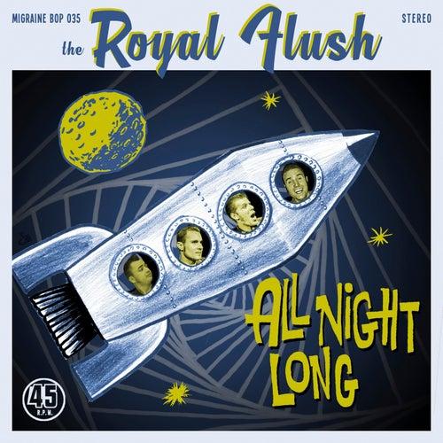 All Night Long de Royal Flush
