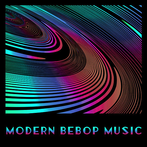 Modern Bebop Music de Gold Lounge