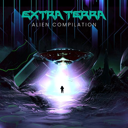 Alien Compilation de Extra Terra