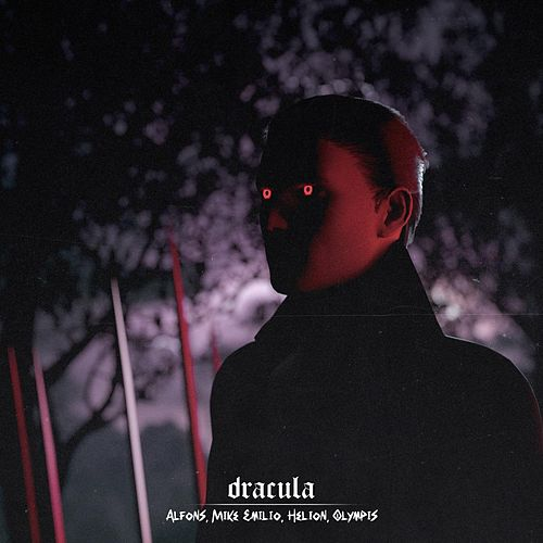 Dracula by Alfons, Mike Emilio, Helion