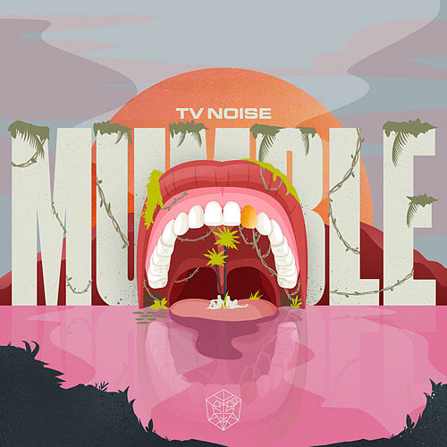 Mumble by TV Noise