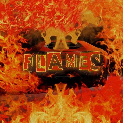 Flames by Trple J