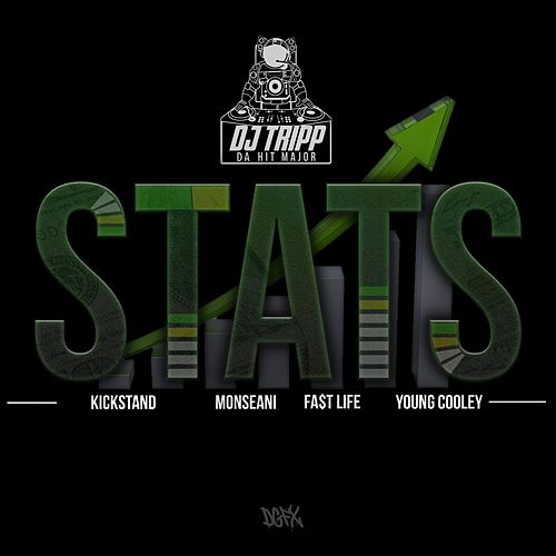 Stats by Dj Tripp Da Hit Major
