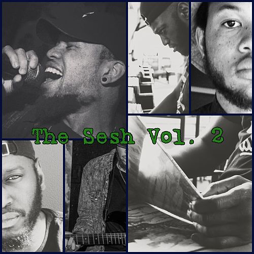 The Sesh, Vol. 2 von The Knux