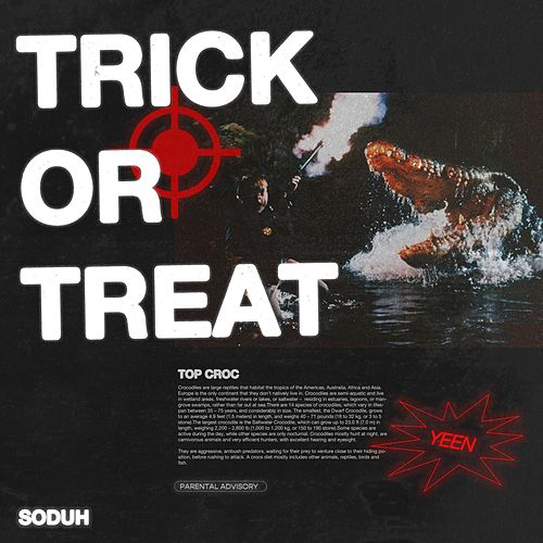 Trick or Treat von Soduh
