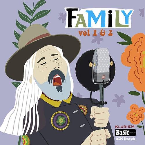 Family Volume 1 & 2 de Klubien