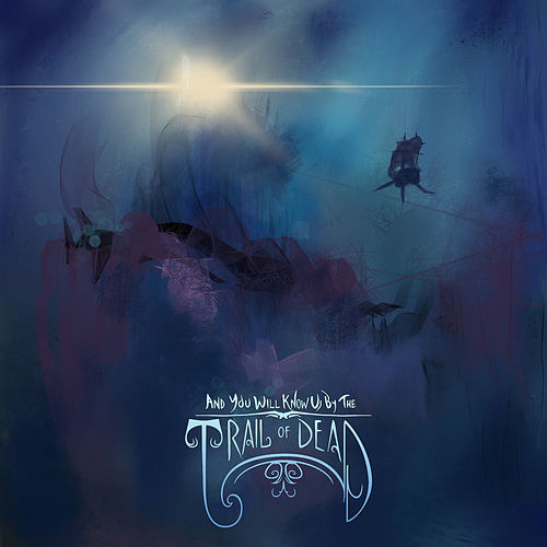 Into the Godless Void de ...And You Will Know Us By the Trail of Dead