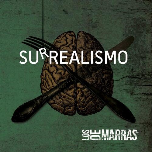 Surrealismo (Versión 2019) de Los de Marras