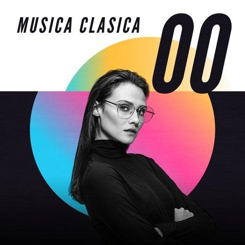 Musica Clasica 00 de Various Artists