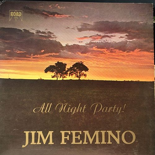 All Night Party de Jim Femino