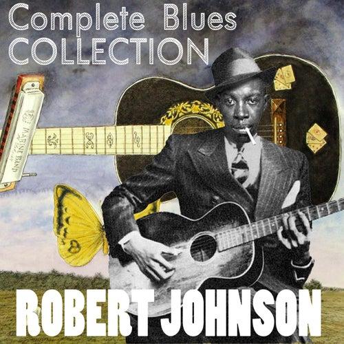 Complete Blues Collection - Robert Johnson de Robert Johnson