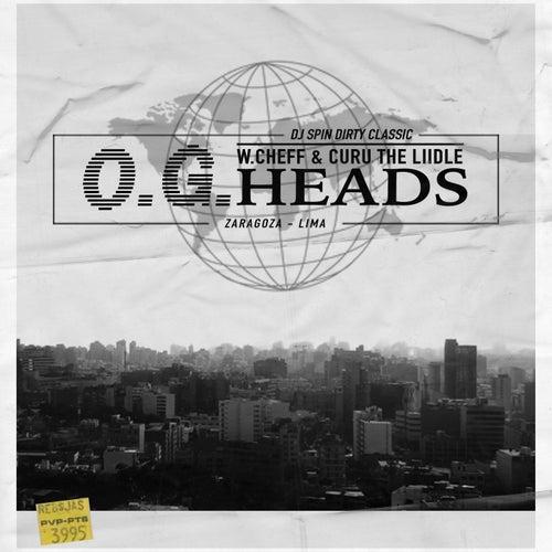 O.G.Heads de W.CHEFF