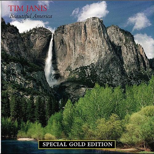 Beautiful America Gold Edition de Tim Janis