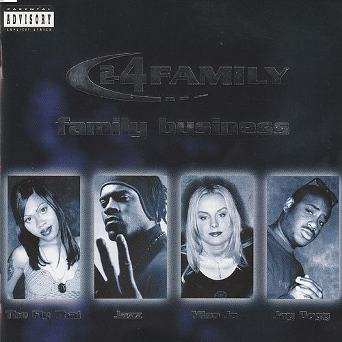 Family Business de 2-4 Family