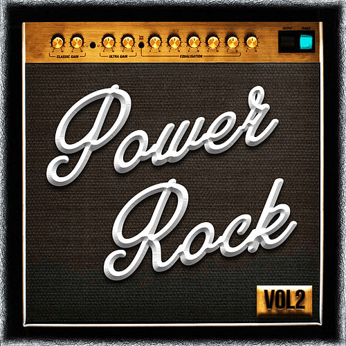 Power Rock, Vol. 2 by Various Artists