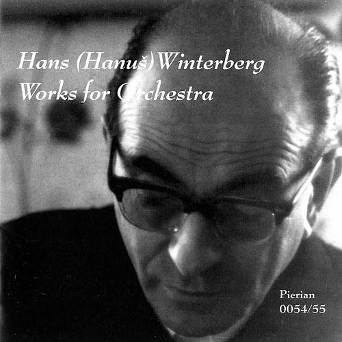 Winterberg: Works for Orchestra by Various Artists
