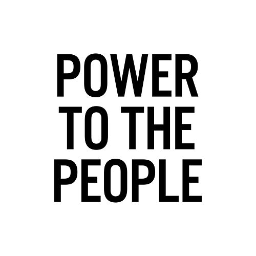 Power to the People de Neil Nathan