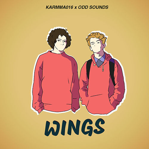 Wings de Karmma016