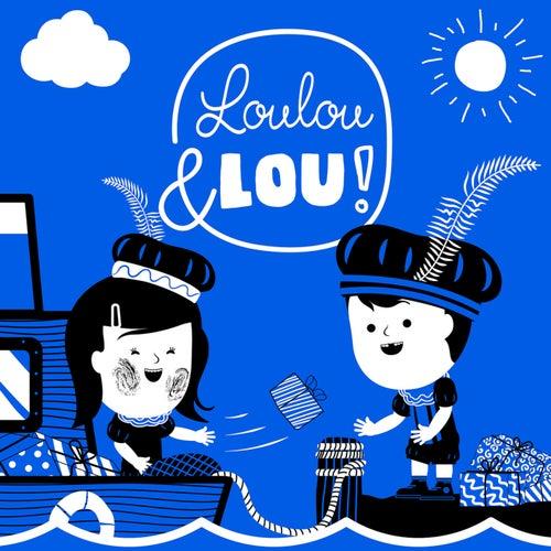 Vlaamse Sinterklaasliedjes de Vlaamse Kinderliedjes Loulou en Lou
