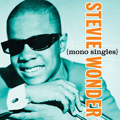 Mono Singles von Stevie Wonder
