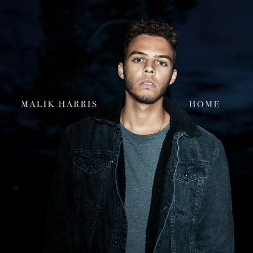 Home von Malik Harris