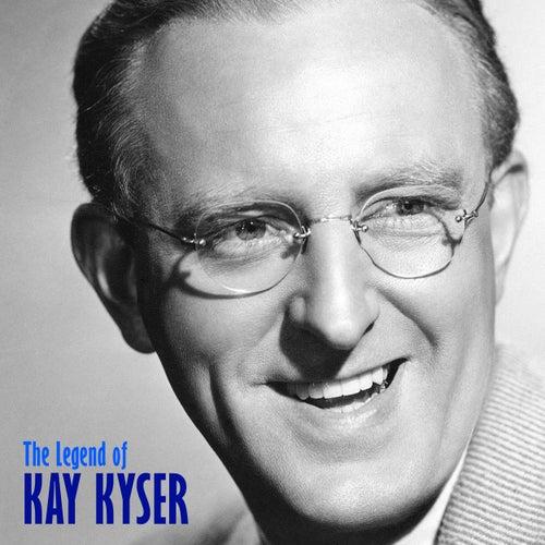 The Legend of Kay Kyser (Remastered) de Kay Kyser