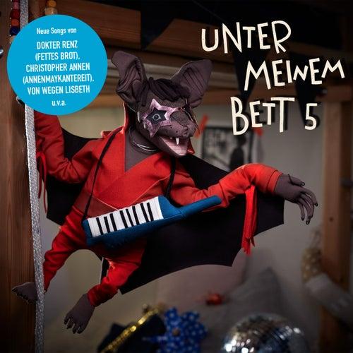 Unter meinem Bett 5 by Various Artists