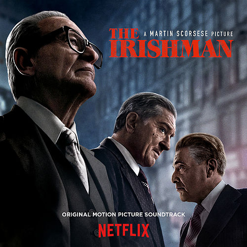 Theme for The Irishman by Robbie Robertson