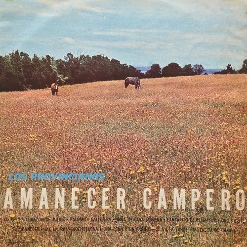 Amanecer Campero von Los Provincianos