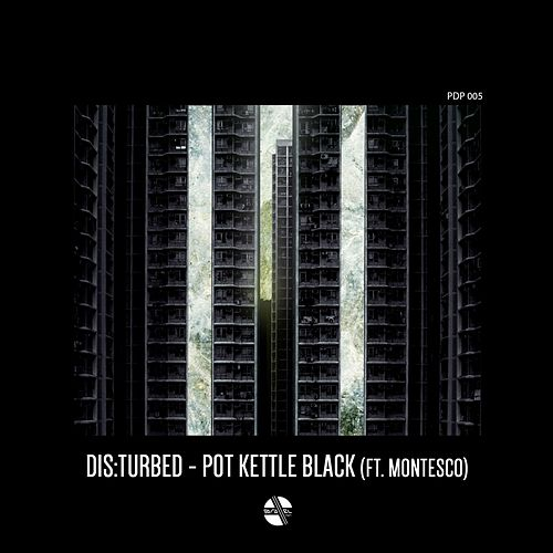 Pot Kettle Black by Disturbed