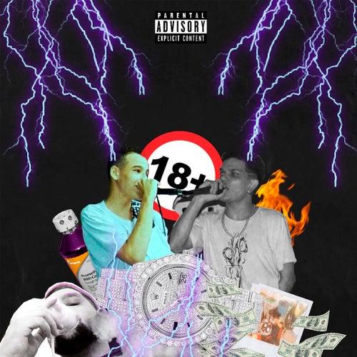 18 by Cash Tranquilidade Sabedoria