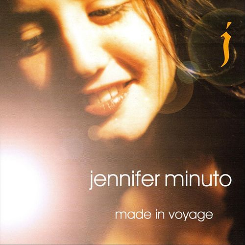 Made in Voyage van Jennifer Minuto