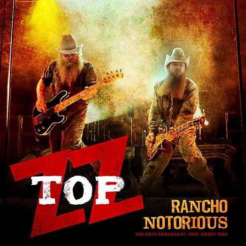Rancho Notorious von ZZ Top