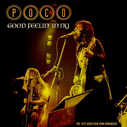 Good Feelin' in NY von Poco