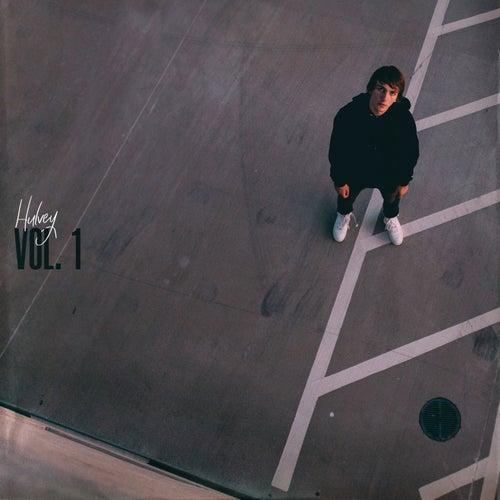 Hulvey Vol. 1 by Hulvey