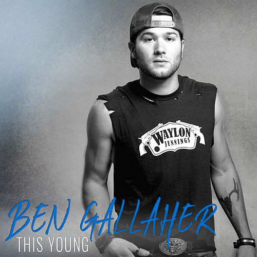This Young by Ben Gallaher