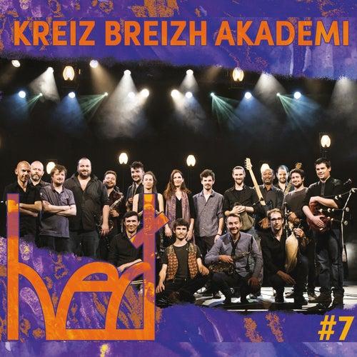 Hed #7 by Kreiz Breizh Akademi