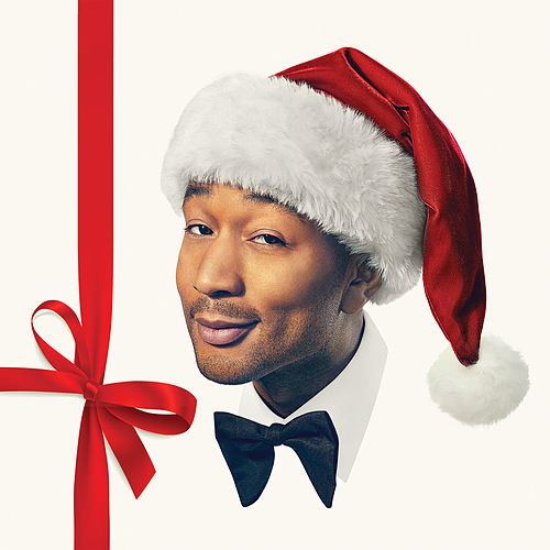 A Legendary Christmas: Deluxe Edition di John Legend