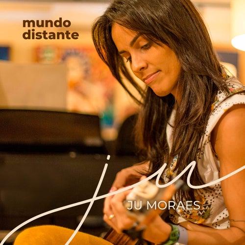 Mundo Distante de Ju Moraes