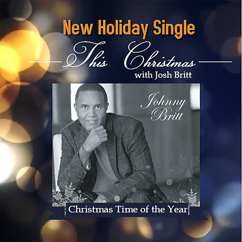 This Christmas by Johnny Britt