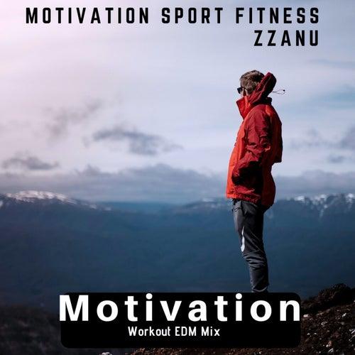 Motivation (Workout EDM Mix) de Motivation Sport Fitness