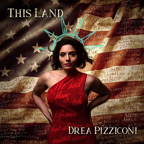 This Land by Drea Pizziconi